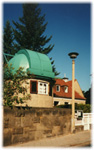 Sternwarte Manfred von Ardenne